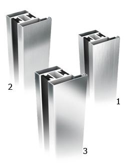 Fer bat catalogo prodotti on line vendita decorazioni for Profili per gradini in acciaio