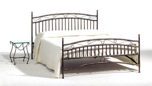 Fer bat prodotti vendita decorazioni in ferro battuto - Letto in ferro battuto ikea ...