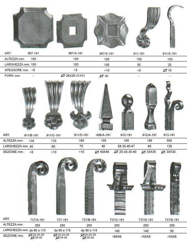 Easyflex for Decorazioni in ferro per giardino